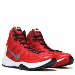 cf41cb0043e5 Nike Shoes - Nike Zoom Without a Doubt